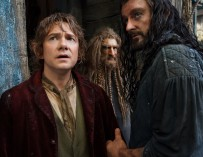 The Hobbit: The Desolation of Smaug (2013) – Movie Review