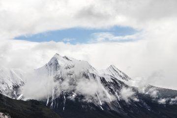 Canada Mountain Top