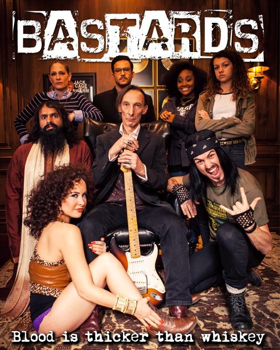 Bastards - 2014 Canadian Film Fest