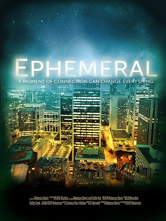 Ephemeral - 2014 Canadian Film Fest