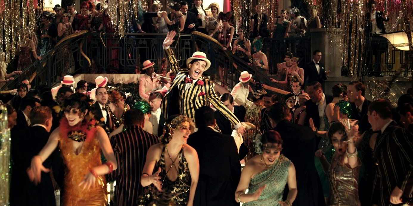 """Still from """"The Great Gatsby"""" - Music"""
